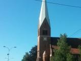 Kościół w Redzie