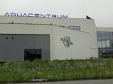 Aquapark, Aquacentrum, Reda