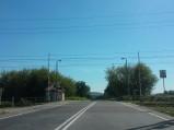 Przejazd kolejowy, Rejowiec Fabryczny