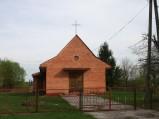 Brama, kaplica p.w. św. Brata Alberta w Rudce
