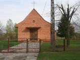 Kaplica p.w. św. Brata Alberta, Rudka