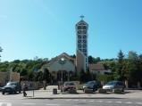 Kościół św. Józefa i św. Judy Tadeusza w Rumi