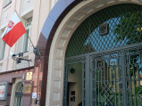 Ambasada RP w Rydze