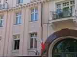 Ambasada Rzeczypospolitej Polskiej w Rydze