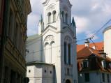 Kościół Matki Boskiej Bolesnej w Rydze