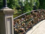 Most Zakochanych w Rydze