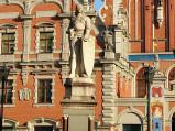 Pomnik Rolanda w Rydze