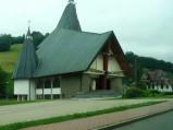 Kościół św. Józefa Rzemieślnika w Rytrze