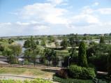 Przystań Wodna MOSiR w Sandomierzu