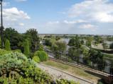 Stary port i Przystań Wodna MOSiR w Sandomierzu