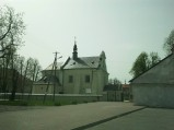 Kościół p.w. Przemienienia Pańskiego w Sawinie