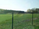 Boisko piłkarskie, Siedliszcze