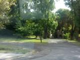 Brama wjzdowa do Pałacu rodziny Rzewuskich