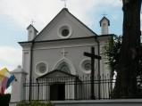 Kościół Wniebowzięcia NMP w Siennicy Różanej