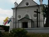 Kościół NMP w Siennicy Różanej