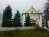 Kościół Siennica Różana