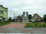 Pomnik walki i męczeństwa w Skierbieszowie