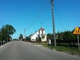 Kapliczka w Śliwiczkach