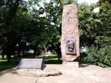 Pomnik Fryderyka Chopina w Sochaczewie
