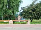 Amfiteatr w Sochaczewie