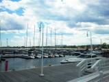 Port jachtowy w Sopocie