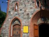 Kościół p.w. św. Jerzego, Sopot
