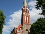 Kościół garnizonowy p.w. św. Jerzego w Sopocie