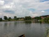 Brzegi Jeziora Spychowskiego