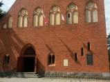 Kościół w Spychowie