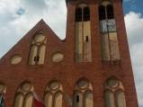 Kościół p.w. Matki Boskiej Nieustającej Pomocy w Spychowie