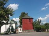 Dzwonnica kościoła w Stanisławowie