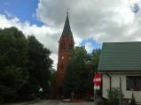 Kościół św. Marcina w Starej Kiszewie