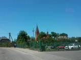 Kościół w Starej Kiszewie