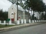 Kościół Świętych Apostołów Piotra i Pawła, Stara Wieś