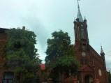 Kościół św. Anny i św Marcina, Stryków