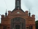 Kościół św. Anny i św Marcina w Strykowie