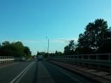 Most na Wkrze w Strzegowie