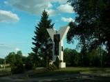 Pomnik Walczącym o Polskę Niepodległą w Strzegowie