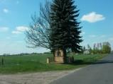 Kapliczka w Sułkowicach Pierwszych