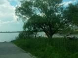 Kąpielisko, Jezioro Sumin