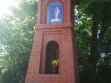 Kapliczka w Swarzewie