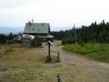 Schronisko na Skrzycznem w Szczyrku