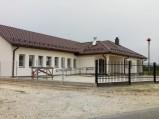 Remiza Ochotniczej Straży Pożarnej w Szpicy