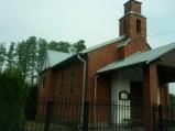Bok kaplicy w Teresinie