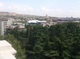 Ministerstwo Sprawiedliwości i Agencji Stanu Cywilnego w Tbilisi