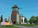 Kościół Błogosławionych Męczenników Podlaskich w Tłuszczu