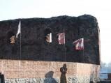 Zamek Krzyżacki, Toruń