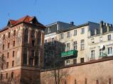 Baszta Gołębnik w Toruniu
