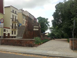 Brama Staromiejska w Toruniu