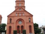 Ewangelicki Kościół p.w. Trójcy Świętej w Toruniu